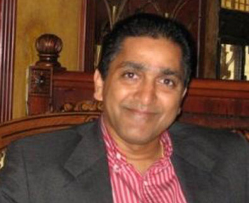 Dr. Ciby Thomas Thuruthiyil