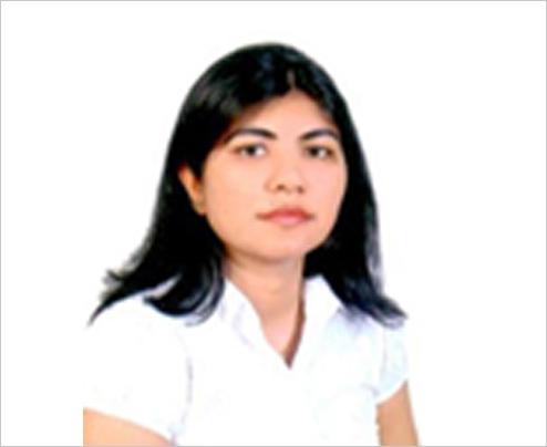 Meetu Chawla
